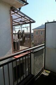 シティハイツ富士見 205号室の風呂