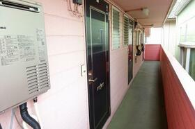 メゾン林間 205号室の設備