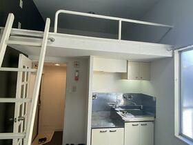 プラザドゥミハルA棟 102号室の設備
