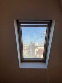 メゾンタナカ 301号室の景色
