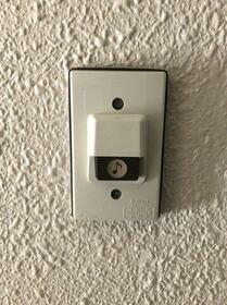 メゾンタナカ 301号室のセキュリティ