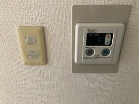 メゾンタナカ 301号室の設備