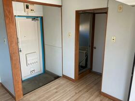 松風マンション 205号室の設備