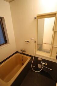 ビエント橋本 101号室の風呂