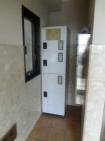 グランディール・横濱 303号室のその他