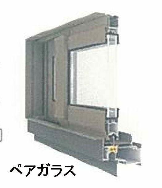 ペタル ドゥ サクラ Ⅰ 02020号室のその他