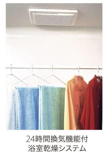 ペタル ドゥ サクラ Ⅰ 02020号室の風呂