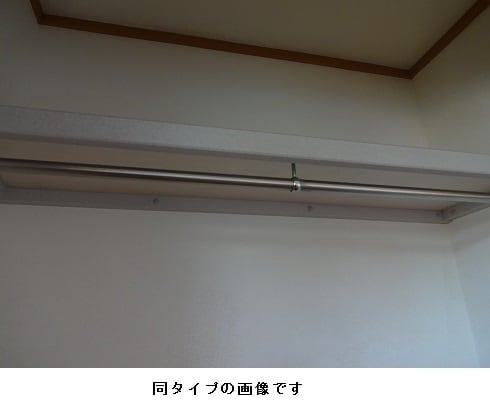 ペタル ドゥ サクラ Ⅰ 02020号室の収納