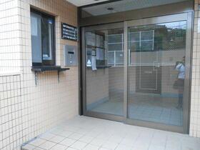 ライオンズマンション新横浜B館 206号室のその他共有