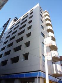 ルピナス東神奈川 702号室の外観