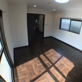 シーズ・レジデンス永福町メゾン 207号室の風呂