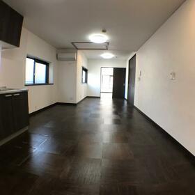 シーズ・レジデンス永福町メゾン 207号室のトイレ