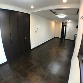 シーズ・レジデンス永福町メゾン 207号室のリビング