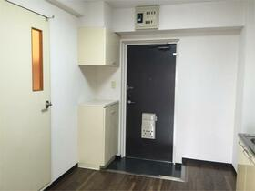 スカイコート両国 1001号室の玄関