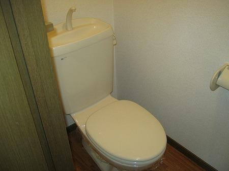 キャッスル 02010号室の風呂
