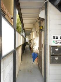 新川崎グレイス 0102号室のその他共有