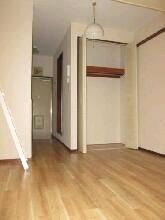 新川崎グレイス 0102号室のその他