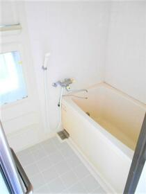サンヨーレジデンスA棟 101号室の風呂