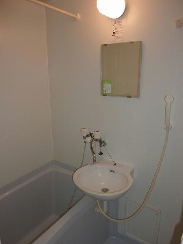 レオパレスペイサージュ 207号室のトイレ