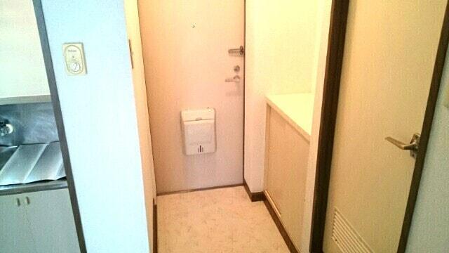 リバーガーデンⅡ 02030号室の駐車場