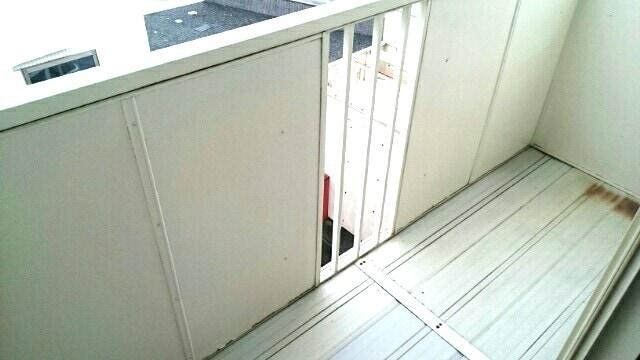 リバーガーデンⅡ 02030号室のトイレ