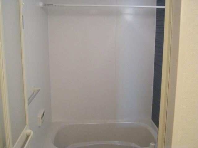 ファインブルク・K 02030号室の風呂
