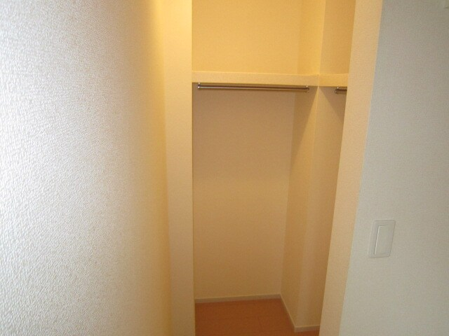 ミッテ・クラール Ⅰ 01010号室の設備