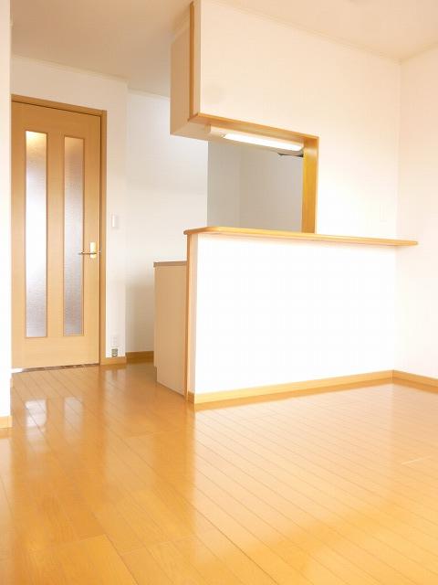 グランデヒサノD 02010号室のその他