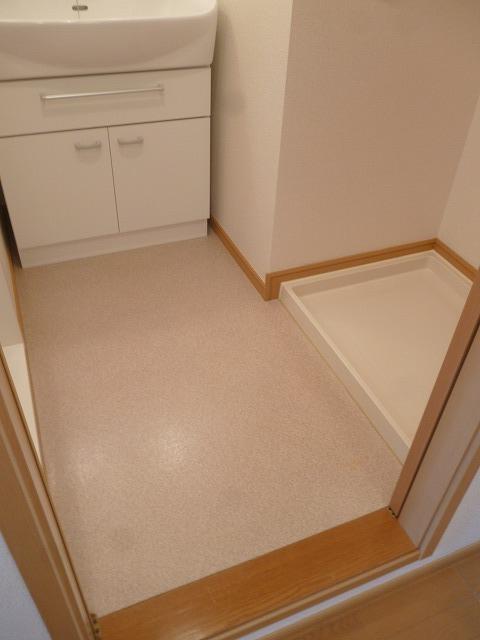 グランデヒサノD 02010号室の設備