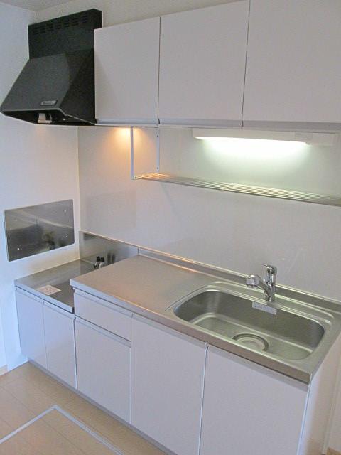 A グラシアス 01020号室の風呂