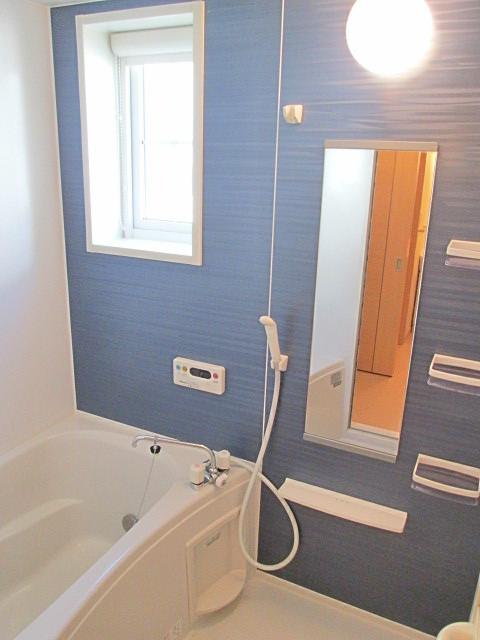A グラシアス 01020号室の洗面所