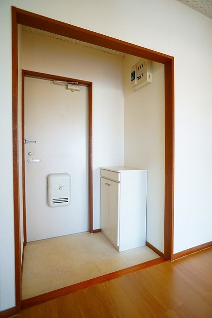 エルディムサンライズ21 A 02010号室の設備