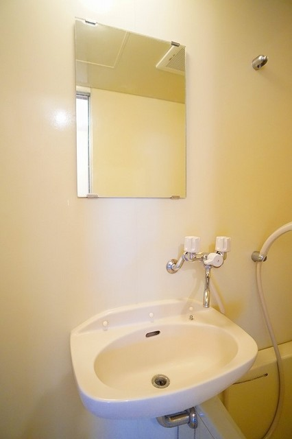 エルディムサンライズ21 A 02010号室の洗面所
