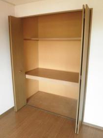 リバージュ A 102号室の設備