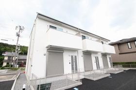 Maison du Matsubara B外観写真