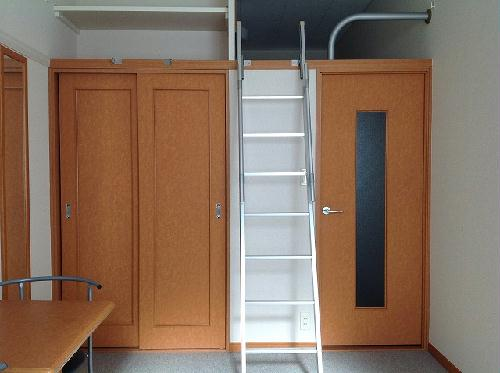 レオパレスステーションプラザⅢ 102号室の風呂