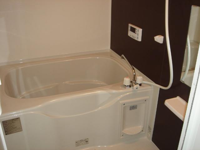 eden 201号室の風呂