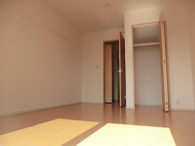シャンゼリゼ B 02010号室のその他