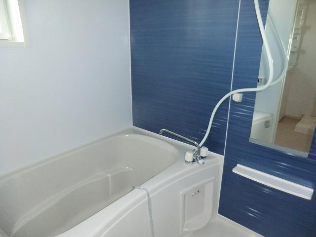 シャンゼリゼ B 02010号室の風呂