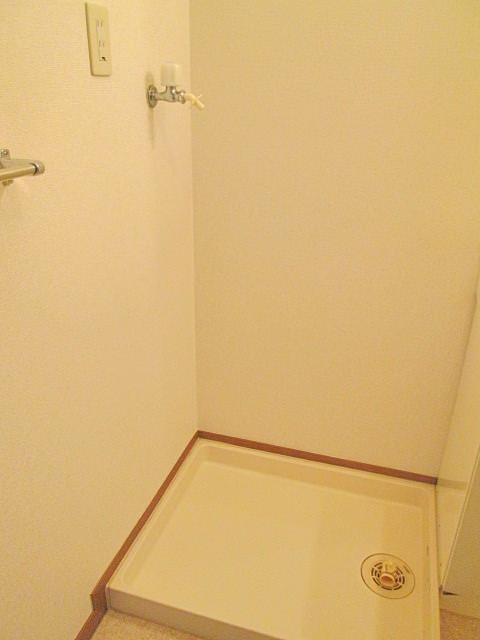 チェリーブロッサム 01010号室の居室