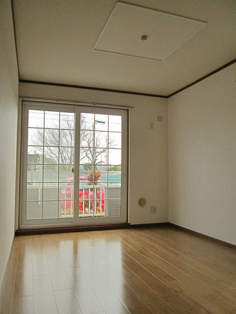 チェリーブロッサム 01010号室のキッチン