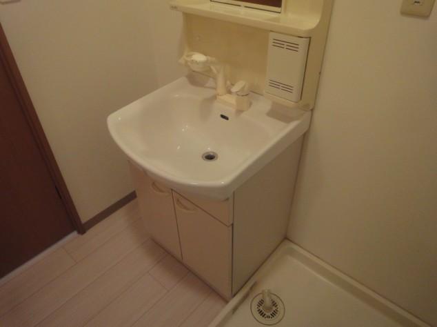 サンタプレイスⅢ 101号室の風呂