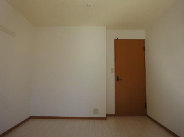サンタプレイスⅢ 101号室のキッチン