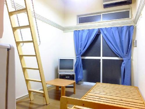 レオパレス千葉第2 103号室のリビング