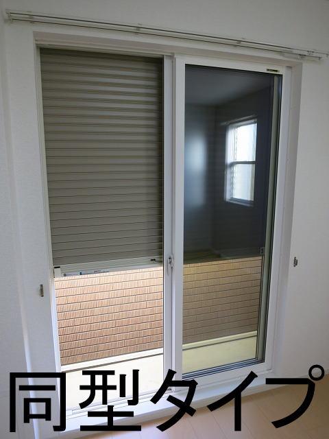 バーミィ Ⅲ 01030号室のセキュリティ