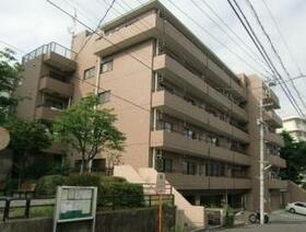 グレイスコート横浜大口 101号室の外観