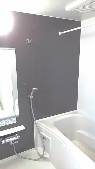 アンセム 01020号室の風呂