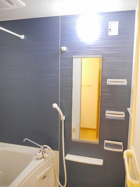 ドリームK 01010号室の設備