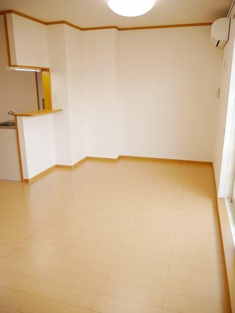 ドリームK 01010号室のキッチン