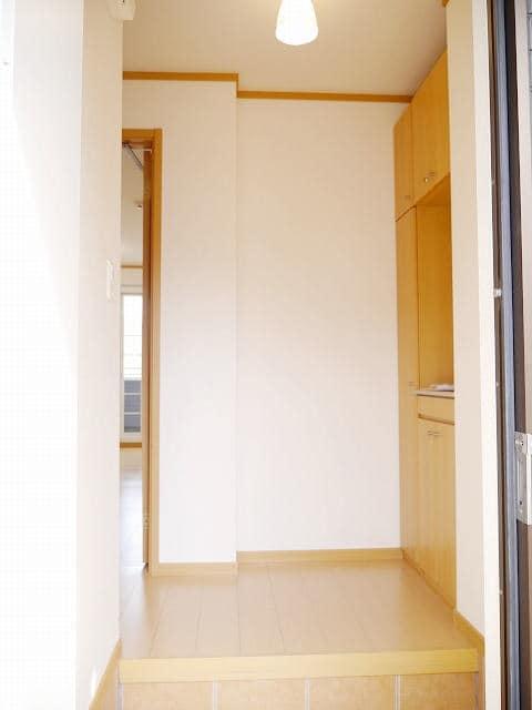 ドリームK 01010号室のその他